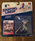 1988 Harold Baines Chicago White Sox Starting Lineup SLU Kenner Collectibles