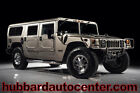 2001 Hummer H1 Ultra Low for $75000 dollars