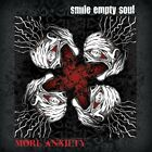SMILE EMPTY SOUL - More Anxiety - CD ** Brand New **