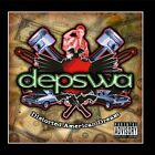 DEPSWA - Distorted American Dream - CD ** Brand New **