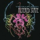 TETRAFUSION - Altered State - CD ** Brand New **