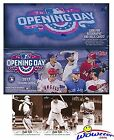 2017 Topps Opening Day MLB Baseball MASSIVE Factory Sealed HOBBY Box with 36 ...