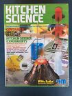 New Sealed Kitchen Science 6 Experiments