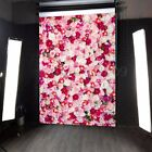 3x5FT Rose Flowers Wall Vinyl Photography Backdrop Background Studio Photo Props