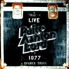 PAICE ASHTON LORD - Live 1977 - CD ** Brand New **