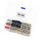 Computer Case Screw Kit for Motherboard Fan CD Drive and Hard Drive 775 Pcs