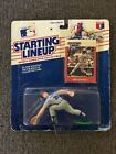 RARE 1988 Greg Walker Chicago White Sox Starting Lineup SLU Kenner Collectibles