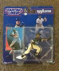 1998 Frank Thomas Chicago White Sox Starting Lineup SLU Kenner Collectibles