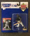 1995 Julio Franco Chicago White Sox Starting Lineup SLU Kenner Collectibles