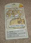 Disney EK Success Layered Accents Classic Pooh Beehives  Bees