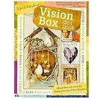 Vision Box Idea Book Mixed Media Projects for Crafting the Life of Your Dreams