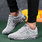 Mens Fashion Outdoor Sneakers Breathable Casual Sports Athletic Running Shoes66