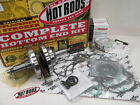 HONDA CRF 250R ENGINE KIT, STROKER CRANKSHAFT, WISECO PISTON, GASKETS 2004-2007