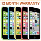 BOXED iPhone 5c NEUF LOOKING NO MARKS  16Go LIBRE ...