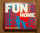 FUN HOME (Original Off-Broadway Cast Recording) Brand New CD in Shrink Wrap OOP