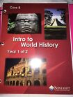 Sonlight Core B Intro to World History Year 1 of 2 2012 Instructors Guide