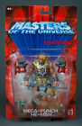 Masters of the Universe Mega Punch He Man Action Figure 2003 Mattel