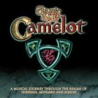 VARIOUS ARTISTS - Dark Age of Camelot: A Musical Journey ** Brand New **