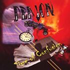 DEMON ANGELS - Time of Confusion - CD ** Very Good Condition **
