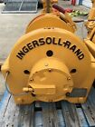 Air Winch Gulf Man Rider Yellow Ingersoll Rand