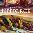 JIM PETERIK - Lifeforce - CD