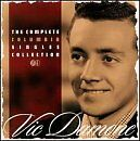 VIC DAMONE - Complete Columbia Singles Collection - CD ** Like New - Mint **