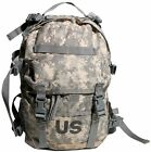 US Military MOLLE II SDS ACU Assault Pack 3 Day Backpack