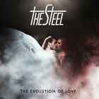 Evolution Of Love - Steel 670573054320 (CD Used Very Good)