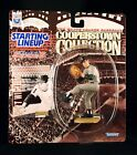 HOYT WILHELM CHICAGO WHITE SOX STARTING LINEUP MLB COOPERSTOWN COLLECTION 1997