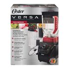 Oster Versa Performance Blender with Food Processor and Blend N' Go Accessori...