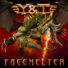 Y&T - Facemelter - CD ** Very Good Condition **