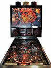 Early Williams F-14 TomCat Pinball Machine