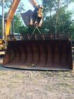 Caterpillar 992C loader bucket