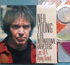 Neil Young & The International Harvesters –Last Of A Dying Breed-rare 2cd set