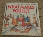 Sonlight Science 1 or B What Makes You Ill 1993 Paperback