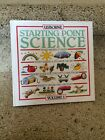 Sonlight Science B 1 Starting Point Science Vol1 by Susan Mayes Hardcover