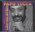 FANIA Mega RARE Papo Lucca CUBAN-JAZZ ALL-STARS Vol.1 obsession PICADILLO janus
