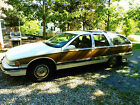 1996 Buick Roadmaster Estate Wagon for $5800 dollars