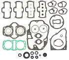 Engine Rebuild Kit - Honda CB450K1-K7 CL450 CB500T Twins - Gasket Set + Seals