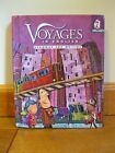 Voyages in English Grammar and Writing Grade 7 Student Text Textbook