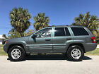 2004 Jeep Grand Cherokee 4WD for $5500 dollars