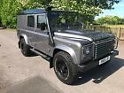 Land Rover 110 Defender 24TDi Utility XS