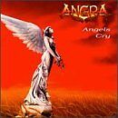 ANGRA - Angels Cry - CD ** Brand New **