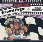 Grand Prix (1966 Film) / Ryan's Daughter (1970 Film) - CD ** Like New - Mint **