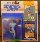 1990 Edition Starting Lineup Sports Superstar Collectible Bo Jackson