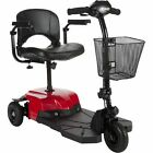 3 Wheel Electric Mobility Scooter 165 Seat up to 265 lbs Disabled Wheelchair