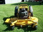 Wright 61 Sentar Commercial Mower No Reserve 23 HP