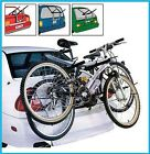MITSUBISHI SHOGUN 07 ON 2 Bike Bicycle Carrier Car Cycle Rack Rear Mount