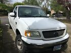 2002 Ford F-150 XLT 2002 for $5000 dollars