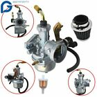 Carburetor for Kawasaki KLX110 KLX 110 Carb Cable Choke 2002-2013 FREE  USPS USA